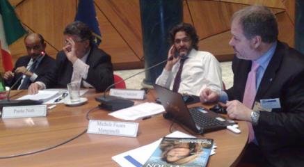 camera dei deputati convegno relatore michele ficara